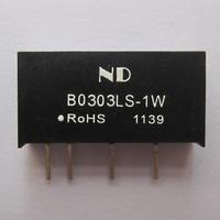 10pcs DC DC Converter 3.3V to 3.3V 1W dc-dc modules Power Supply Modules Free shipping