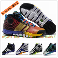 2013 Dwight Howard Men AD Basketball Shoes brand sneaker 6 colors free shiping size 41-46