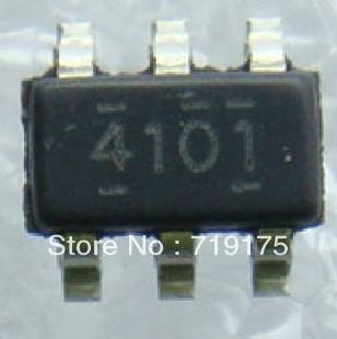Free Shipping 100pcs/lot PT4101 PT4101E23F POWTECH LED backlight driver step-up IC chips(China (Mainland))