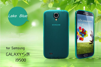 Free shipping! Galaxy S4 i9500 phone case / i9500 protective case / 7 color for free choice!+Water/Dirt/Shock Proof