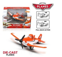Pull Back Dusty planes Aircraft model toy Plastic Alloy Diecasts & Toy Vehicles Learning & Education Toys