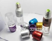 Free shipping 85-265V LED Bulb lights RGB with remote control E27 base