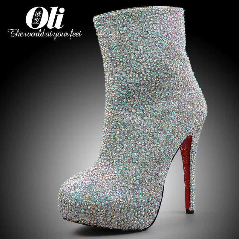 Online Get Cheap Diy Rhinestone Heels -Aliexpress.com ...