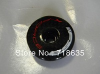 Free Shipping NEW Carbon Fiber Stem Headset Top Cap bicycle accessories