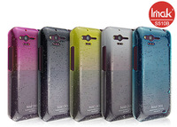 5 color,Imak Raindrop clear case For HTC Rhyme S510b, with free screen protector,Free shipping