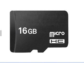 free shipping-  4GB 8GB 16GB 32GB 64GB memory card /micro sd card