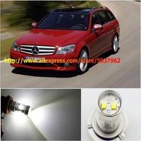 Система освещения 2 X H7 30W Cree Volkswagen Polo V 2002/tiguan Volkswagen Volkswagen passat b5