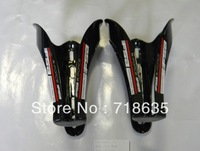 2pc/lot New red  kF-orce  full carbon MTB bike bicycle bottle cages free shipping