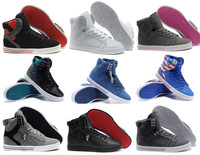 Originals Quality 2014 New Justin Bieber Shoes For Men,Men's High Top Skateboarding Dancing Shoes Casual Sneakers US8--11
