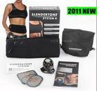 2011 Women's Newest System Abs Abdominal Muscle Ab Belt The Most Advanced Free shipping(China (Mainland))
