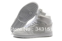 Cheap 2013 Retro I 1 High Shoes Women Basketball Shoes J 1 Sports Sneakers Free Shipping Size:36-41
