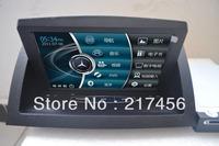 Mercedes C180 dvd gps  MP5 HD Screen   Navigation DVD Radio ARM11  2005-2011