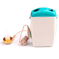 Best Hearing Aid personal sound amplifier voice amplifier Mini Adjustable Tone F-28OTN