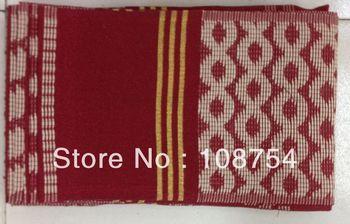 african headtie, scarf, aso-oke headtie,wedding headtie,free shipping,nice quality, 2pcs/ lot,AH15-8