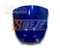 Wholesale - Racing DB Windscreen for 98 99 Kawasaki Ninja zx6r ZX 6R