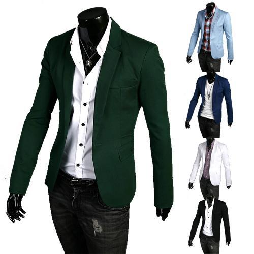 Mens Fashion Suits Casual Men 39 s Brand Casual Suits