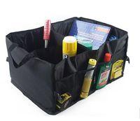 Car Boot Tidy Bag Organizer 600D Bag Multi-Function Storage 21083