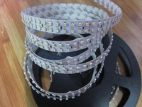 [Seven Neon]Free DHL express shipping  20meters 12V IP20 non-waterproof double rows 240leds/M flexible 3528 led SMD strip light