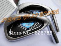 High quality JPX825 JPX 825 Golf Irons set with Fujikura Graphite shaft 4-9, P A S 9PGS Golf Clubs free headcover Freeship
