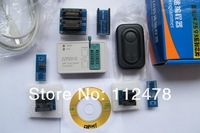 EZP2011+5 adapters+new clamp EZP 2011 Programmer 25T80 bios High Speed USB SPI Programmer Support 24 25 93 Series IC Free ship