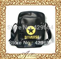 New male fashion sports bag shoulder bag cross-body bag student preppy style men messenger bags N0011