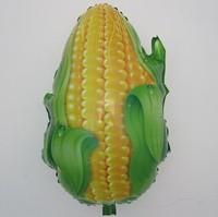 Wholesale Corn Mylar Balloons Good Quality Helium Balloon