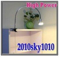 4*2W 8W Warm white Color LED table Lighting 50cm tube LED desk lamp Aluminum table lamp reading Lamps Porch spot light