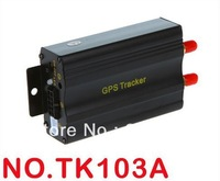 cell phone tracking device--TK103 TK103A/TK103B GPS tracking device