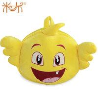 Min.order is $10 (mix order) Child school bag kindergarten school bag small plush bag child birthday gift