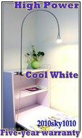 Cool White High Power LED 50CM tube desk lamp 3*3W LED reading lighting lamps AC85-265V