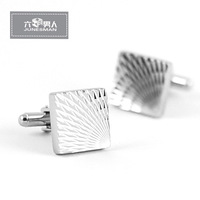 Free Shipping French cufflinks male nail sleeve set male cuff shirt button 006
