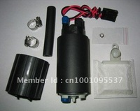 Free shipping.3 pcs  intank fuel pump walbro gss342 fuel pump 255lph china post air mail