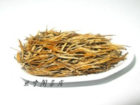 500G AAAAA TOP quality Golden DianHong ,Golden Eyebrow,Black Tea Free shipping