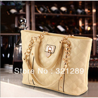 Freeshipping totes one shoulder handbag women's handbags shoulder bags fashion beautiful bag christmas gift gifts PC898