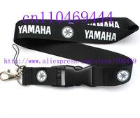 Wholesale - 10pcs Motorcycle Logo Lanyard/ MP3/4 cell phone/ keychains /Neck Strap Lanyard WHOLESALE Free shipping