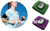 free shipping best wrist pedometer
