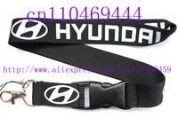 Wholesale - Hot 10pcs Popular CAR Logo Lanyard Free shipping