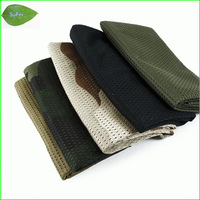 SCF05 commando scarf military camouflage scarf camouflage collar camouflage multi-function scarf  tactical scarf