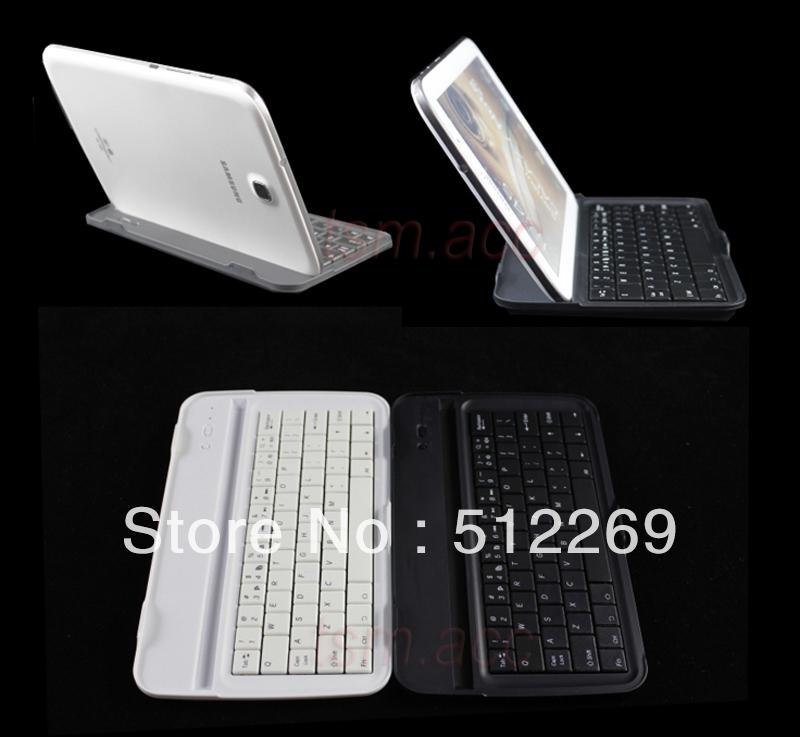 ultra slim wireless bluetooth aluminum metal keyboard dock