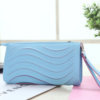 2013 summer day clutch wallet female bags mobile phone bag shoulder cross-body bag mini bags