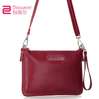 2013 women's handbag cowhide casual all-match women's shoulder bag cross-body bags small bag