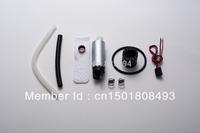 NEW 255LPH Intank Fuel Pump + Kit Turbine E85 Instead of Walbro F20000169 343