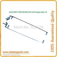 1Pair Laptop LCD Hinge For ASUS M51T M51SN M51VR LCD Hinge Hinges