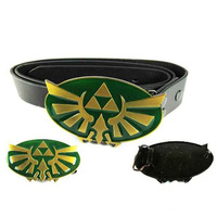 Game Legend Of Zelda Belt 5Pcs/lot 2Styles Cosplay Anime Christmas Birthday Gift for Kids FreeShipping