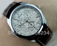 Free Shipping,Luxury Designed Fashion Man Men's Wrist Watch,High Quality Japan Quartz Movement Wristwatches for Man