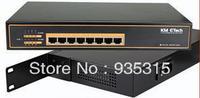 8 port passive POE power injector for WiFi AP's, Ubiquiti, Unifi, Mikrotik IEEE802.3af 100M