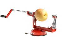 Home use kitchen assistant  Apple Peeler corer and slicer,Apple Slinky Machine Peeler Corer Potato Fruit
