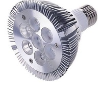 High Quality LED Light par 30 led 21w 7x3W Spotlight e27 par 30 110V 220V Cool White Warm White PAR30 10pcs