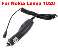 Free Shipping Mobile Phone Car Charger Cell Phone Charger USB Charger  For Nokia Lumia 1020