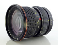 Tokina at-x 24 - 40 2.8 yc wide-angle zoom lens manual